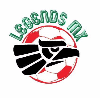 Legends MX logo