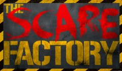 Scare Factory Main Front