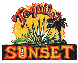 Tequila Sunset logo
