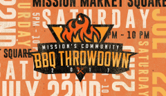 Mission Community BBQ Throwdown 2017